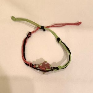 Other - Adjustable String Bracelet